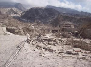 Erupsi Merapi 2010-2