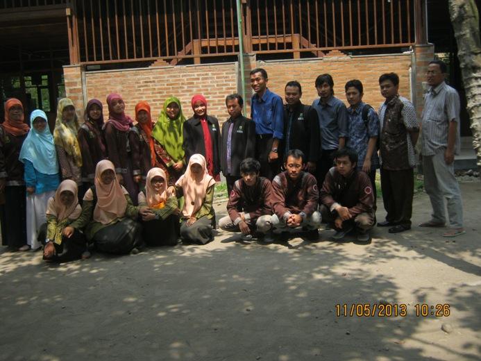Selamat Datang di SMP IT Alam Nurul Islam