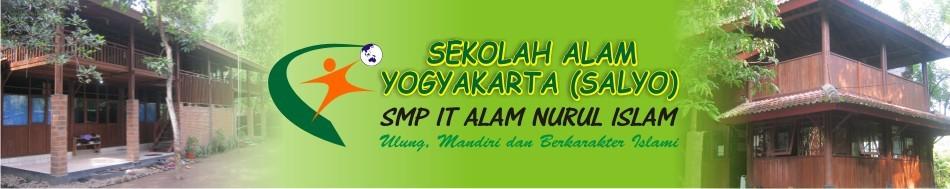 SMPIT Alam Nurul Islam Yogyakarta