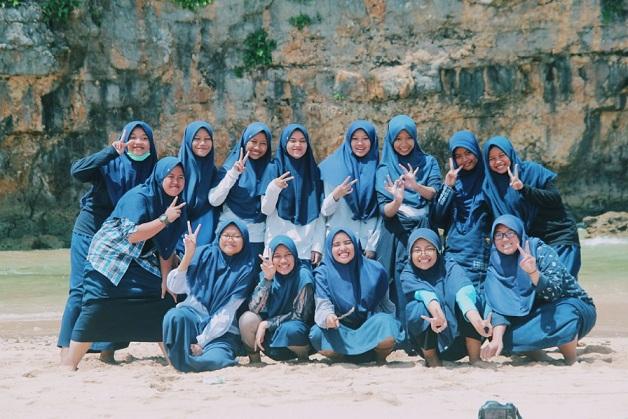 Rihlah Bersama Angkatan 8