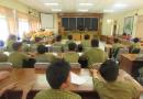 Kunjungan Edukasi ke DPRD dan SIDA
