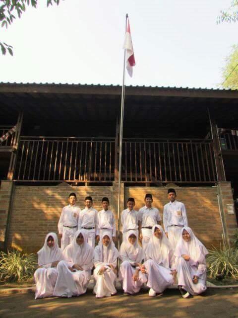 Peringatan Kemerdekaan Republik Indonesia ke-71