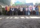 Menapak Jejak di Kawasan Bukit Turgo Merapi