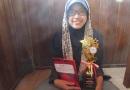 Juara II Lomba Cipta Puisi Dalam Kreatifitas Seni Teater se-DIY